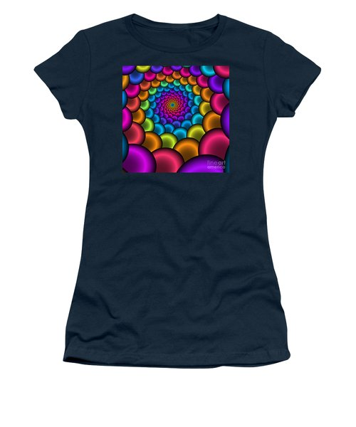 Bonbon Funnel 221 Women's T-Shirt