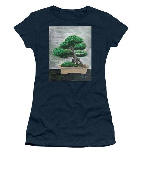 Bonsai #2 Women's T-Shirt