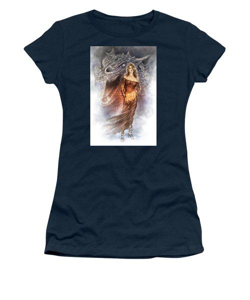 Bracelet Of Power Women's T-Shirt (Athletic Fit)