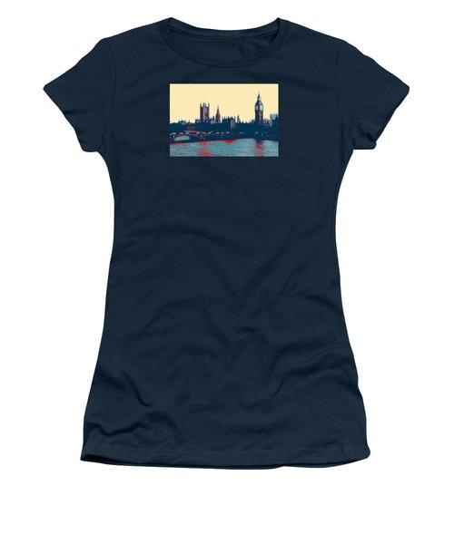 British Parliament Women's T-Shirt
