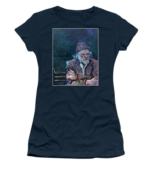 Bukowski Women's T-Shirt