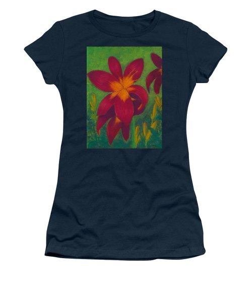 Burst Of Joy Women's T-Shirt