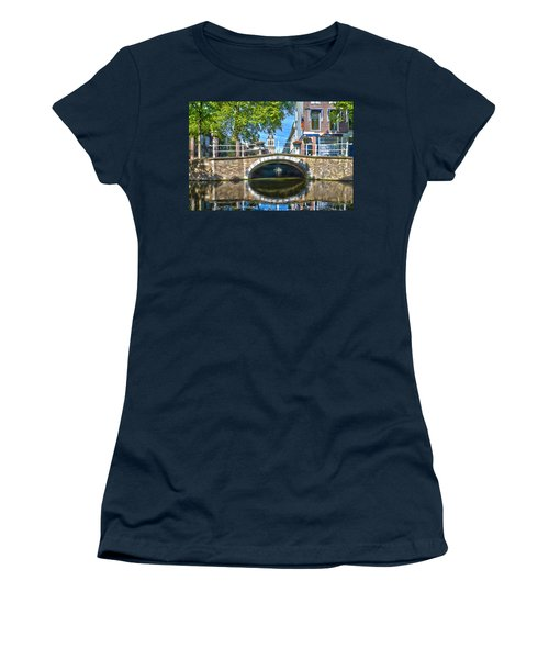 Butter Bridge Delft Women's T-Shirt