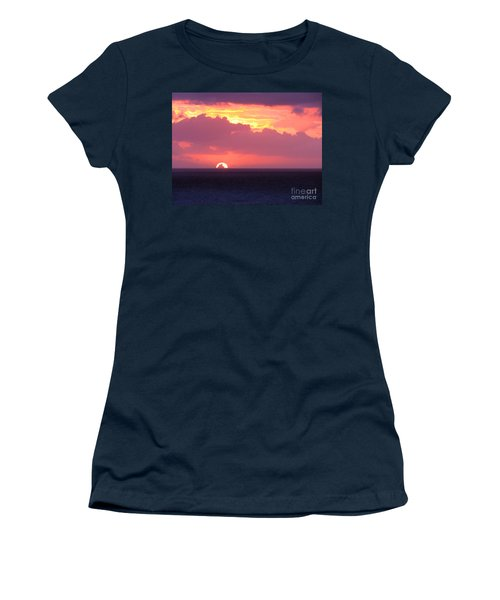 Sunrise Interrupted Women's T-Shirt