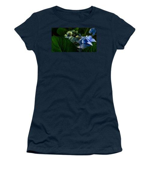 Carolina Blues Women's T-Shirt
