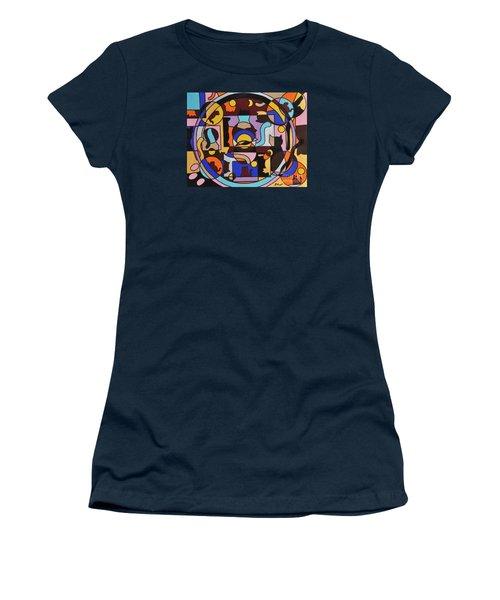 Cats In Focus Women's T-Shirt