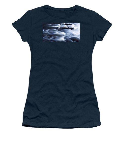 Cedar Creek Rapids Women's T-Shirt