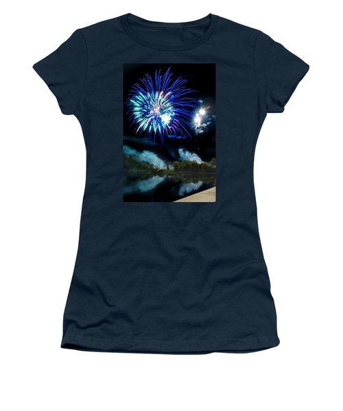 Celebration II Women's T-Shirt (Athletic Fit)
