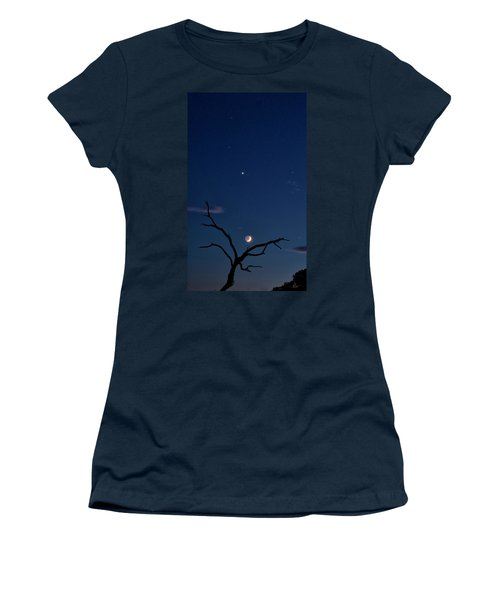 Celestial Alignment Women's T-Shirt