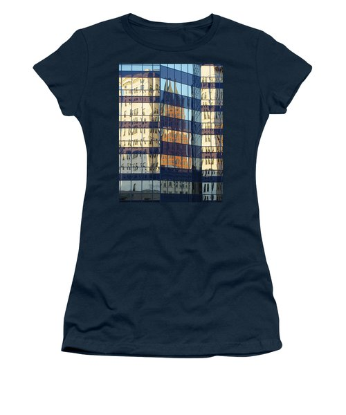 City Reflections 1 Women's T-Shirt