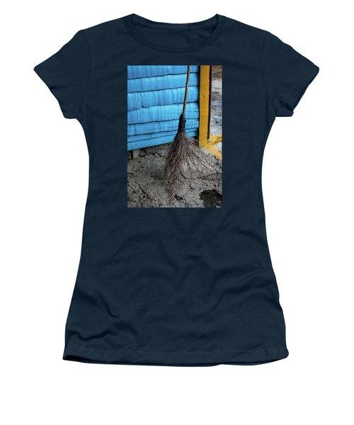 Clean Sweep Women's T-Shirt
