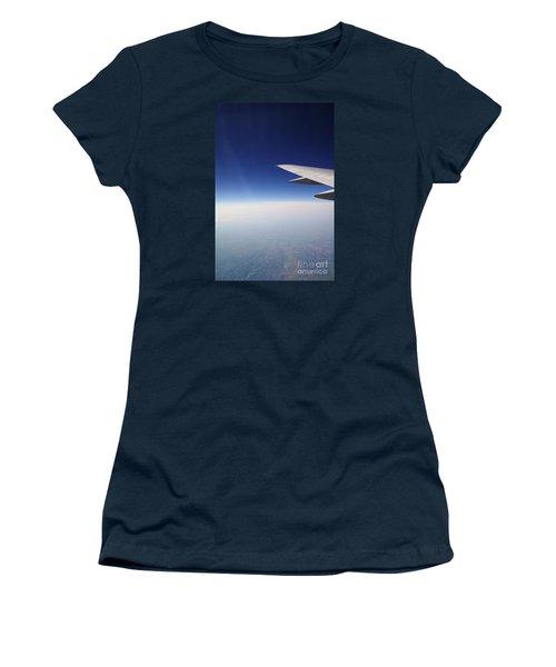 Climb Higher Women's T-Shirt