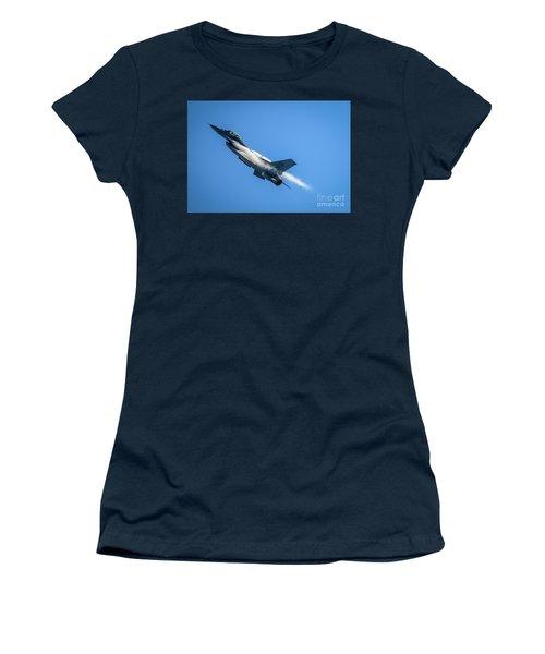 Climbing Falcon Women's T-Shirt