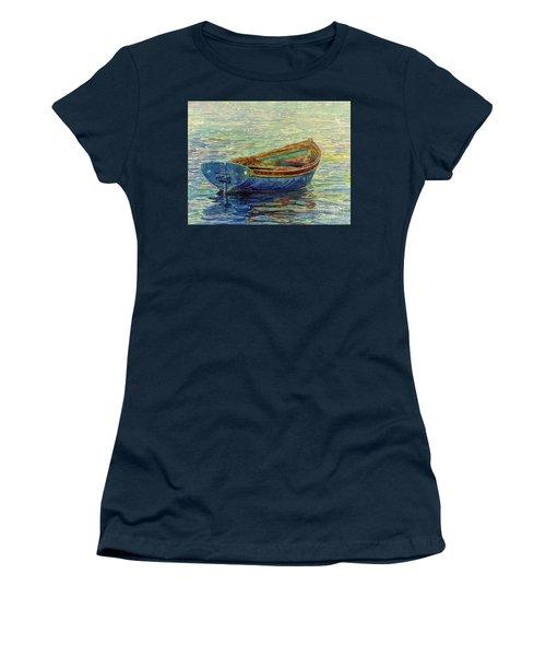Coastal Lullaby Women's T-Shirt