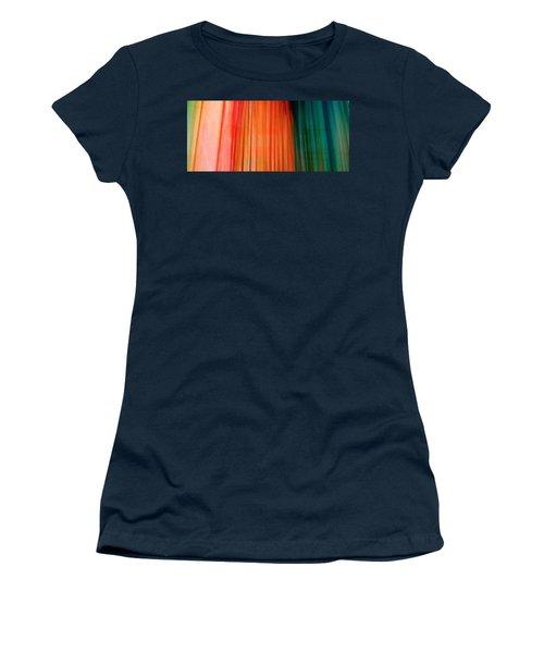 Color Bands Women's T-Shirt