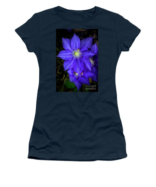 Color Me Purple Women's T-Shirt