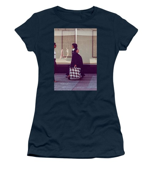 Coming And Going Women's T-Shirt