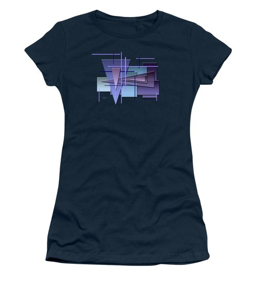 Confused Mind Women's T-Shirt