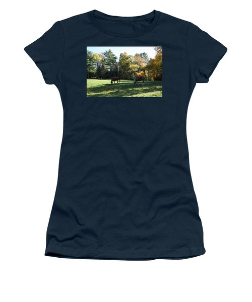 Contentment Women's T-Shirt