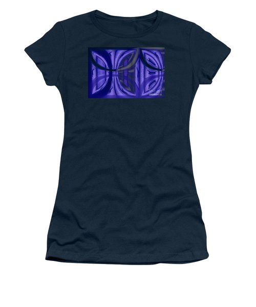 Cork Story Women's T-Shirt (Junior Cut) by Donna Bentley