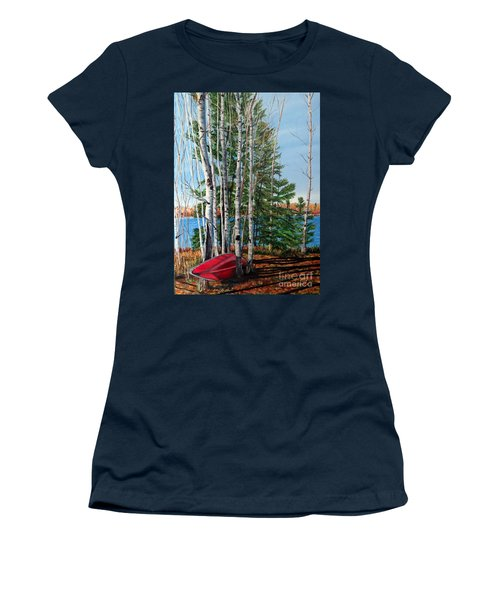 Cottage Country 2 Women's T-Shirt