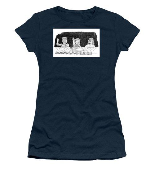 Cousins Women's T-Shirt