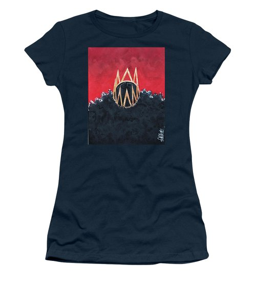 Crowned Royal Women's T-Shirt