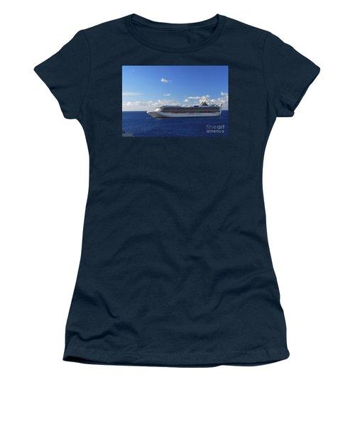Cruising Women's T-Shirt