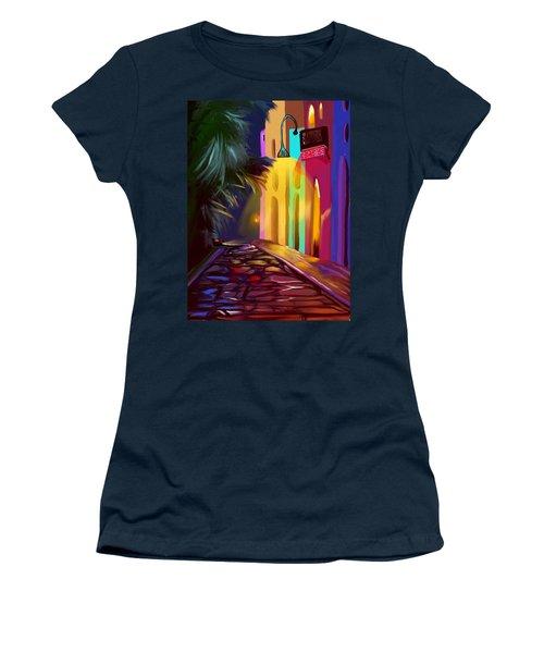 Cubano Street Women's T-Shirt