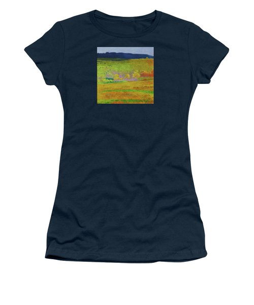 Dakota Dream Women's T-Shirt (Athletic Fit)