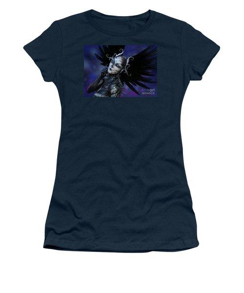 Dark Gaze Women's T-Shirt
