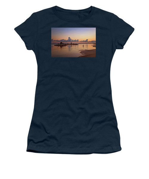 Dawn Reflection Women's T-Shirt