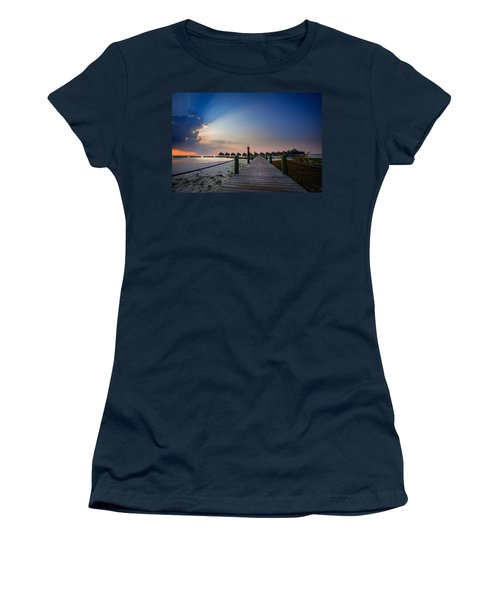 Daybreak Women's T-Shirt