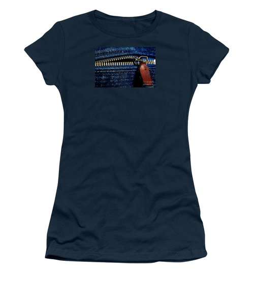 Denim Women's T-Shirt