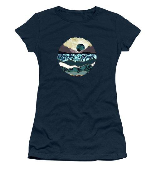 Desert Lake Women's T-Shirt