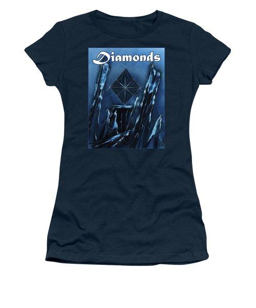 Diamonds Suit Women's T-Shirt