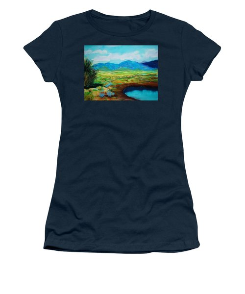 Douglas Women's T-Shirt