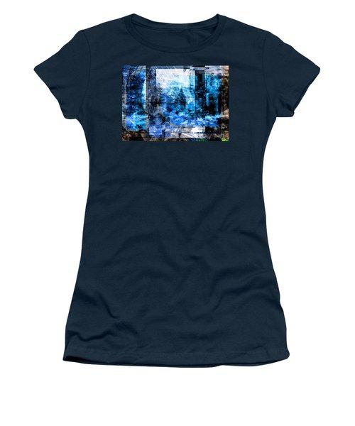Dreams At A Vintage Cafe Women's T-Shirt
