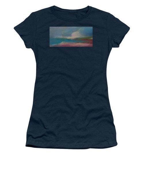 Dunes On The Horizon Women's T-Shirt
