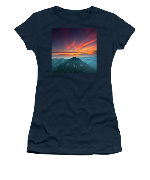 Eagle Eye Women's T-Shirt
