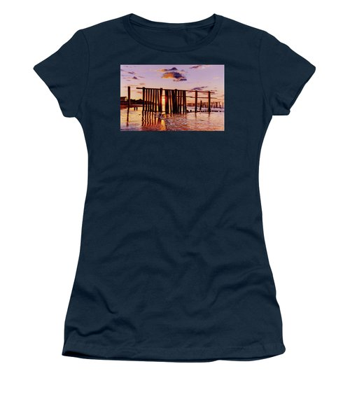 Early Morning Contrasts Women's T-Shirt
