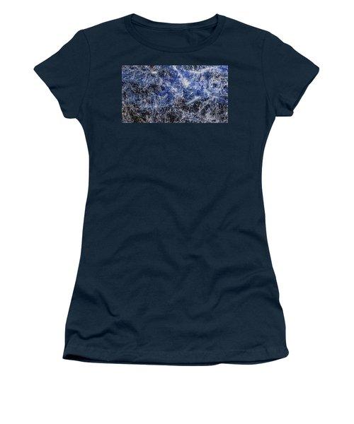 Earth Portrait 286 Women's T-Shirt