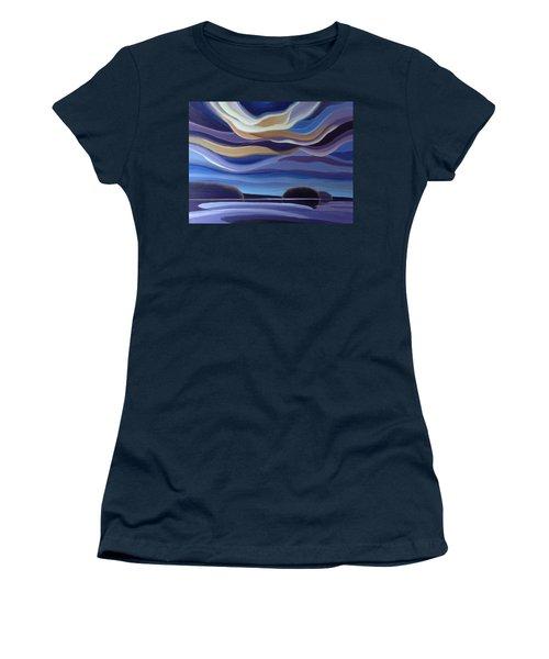Echos Women's T-Shirt