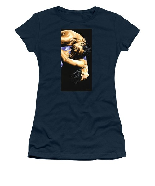 Emotional Tango Women's T-Shirt