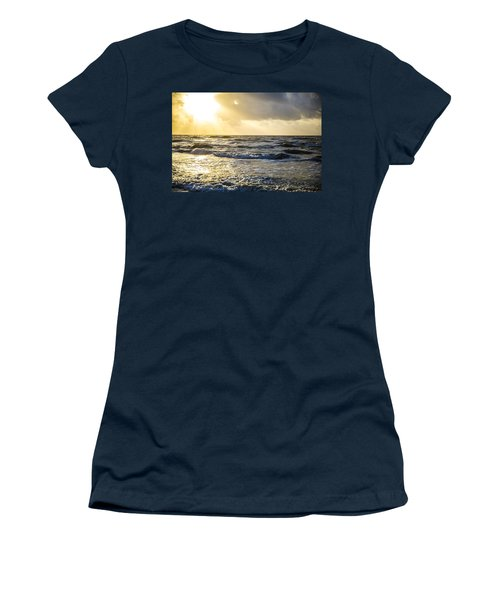 End Of The Season Padre 58 Women's T-Shirt
