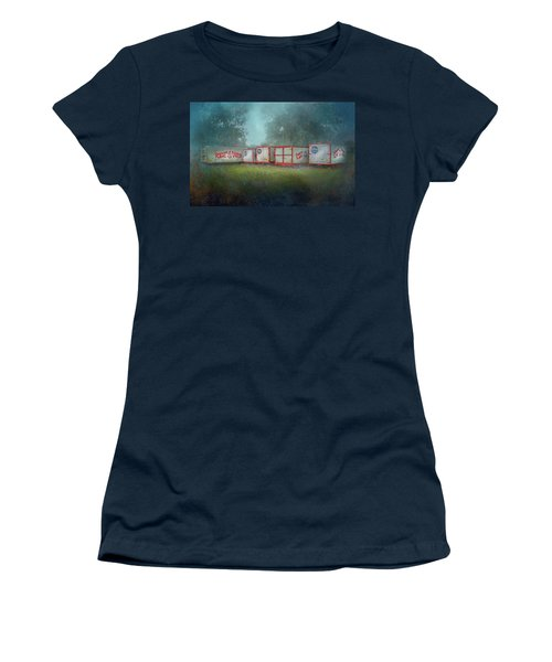 End Of The Show Women's T-Shirt