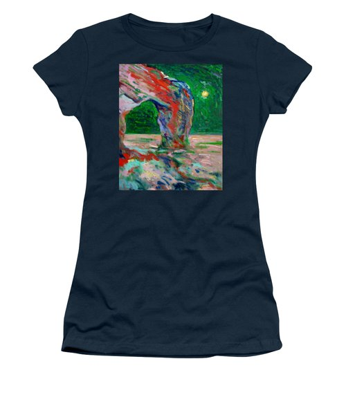 Etretat-6 Women's T-Shirt