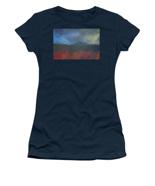 Explosion Nearby Women's T-Shirt