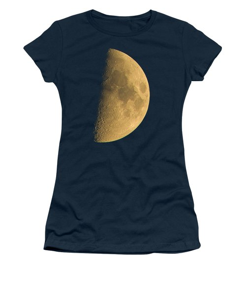 Eye Of The Night Women's T-Shirt