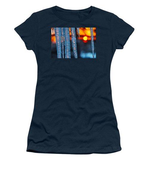February Sunrise Women's T-Shirt